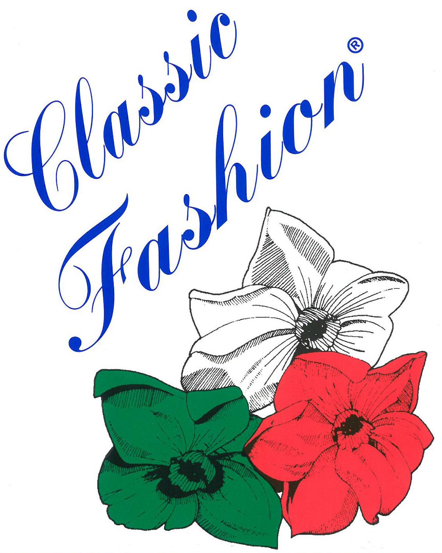 classic Fashion tabela rozmiarów